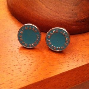 NWOT 💯% Authentic Marc by Marc Jacobs earrings